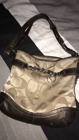 Coach bag for Sale in Silver Spring, MD