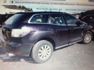 2011Mazda CX7 for parts for Sale in Laurel, MD