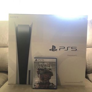 Ps5 for Sale in West Sacramento, CA