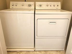 Kenmore Washer and Dryer for Sale in Ridgefield, WA