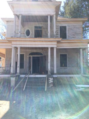 Historic Home being restored. We are halfway complete with restoring this beautiful home. Will sell in present state or complete for interested buyer. for Sale in Morrisville, NC