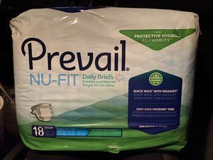 Prevail daily briefs for Sale in Paramount, CA