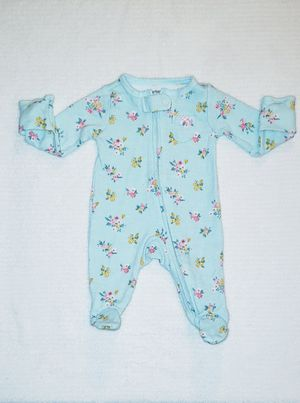 Newborn Baby Girl Clothes B-3 for Sale in Fort Worth, TX