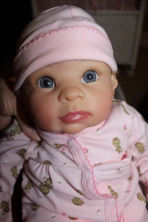 Lifelike Collectible Doll #1 for Sale in Sanger, CA
