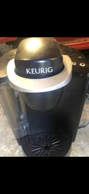 Keurig works great 25.00 for Sale in Virginia Beach, VA