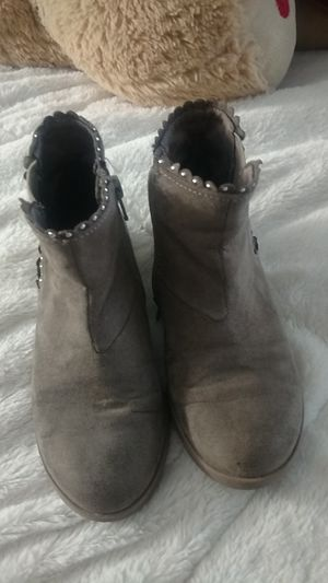 Girls boots size 12 for Sale in Snohomish, WA