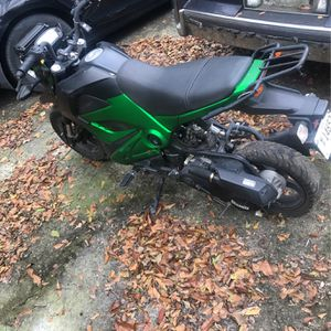 2017 Beast Mode moped for Sale in Columbia, SC