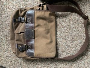 Fossil messenger bag for Sale in Columbus, OH