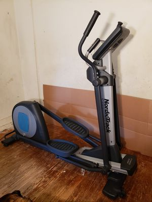 NordicTrack Commercial 1300 Elliptical Machine for Sale in Capitol Heights, MD
