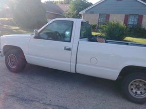 Chevy truck for Sale in Dallas, TX