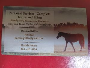 Legal Forms for Sale in Bartow, FL