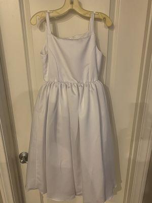 David's Bridal Flower Girl/Baptismal Dress for Sale in Henderson, NV