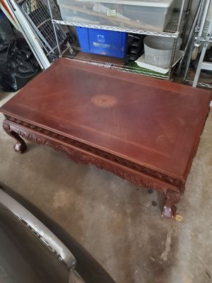 Living Room table for Sale in Hiram, GA