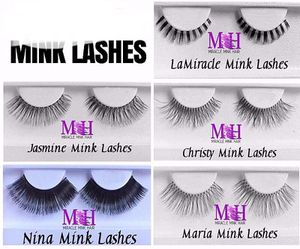 Mink lashes, 3d mink lashes for Sale in Baytown, TX