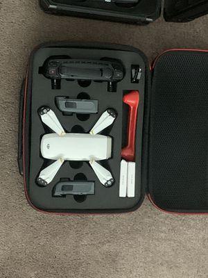 Dji spark drone for Sale in Romulus, MI