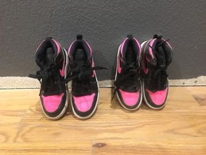 Nike Air Jordan's girls for Sale in Denver, CO