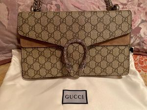 Gucci Dionysus small GG bag for Sale in Torrance, CA