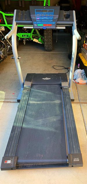NordicTrack exp 1000x treadmill for Sale in Phoenix, AZ