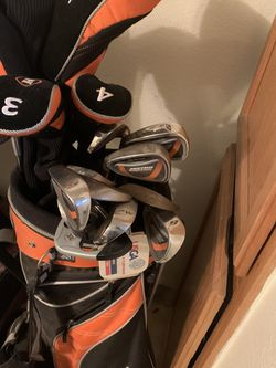 mens golf clubs for Sale in Reedley,  CA
