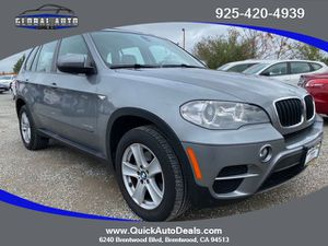 2012 BMW X5 for Sale in Brentwood, CA