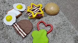 Learning Resource Hamburger Play Set for Sale in Corona, CA