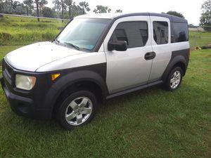 05 Honda Element for Sale in Auburndale, FL