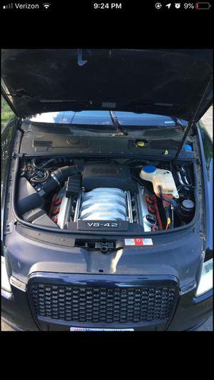 Audi a6 4.2 S line v8 c6 platform for Sale in Blandon, PA