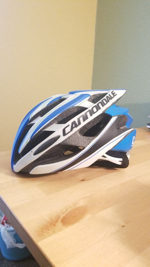 Cannondale teramo bike helmet for Sale in San Diego, CA