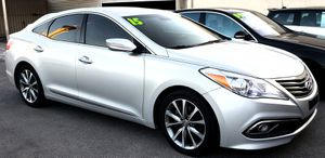 2015 Hyundai Azera Limited - We Work With All Types Of Credit for Sale in Las Vegas, NV