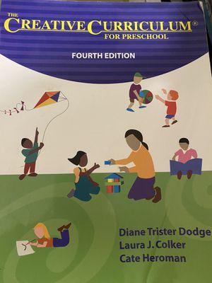 Curriculum books for Sale in Boston, MA