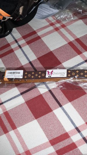 Large dog collar for Sale in Hanford, CA