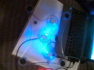 Usb laptop fan for Sale in Modesto, CA