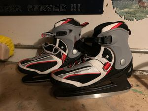 Blade runner ice skates. Size 10 for Sale in Hickory Hills, IL