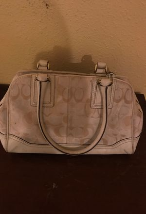 Coach bags authentic for Sale in Los Angeles, CA