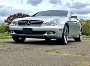 2OO6 Mercedes-Benz CLS 500 Sunroof for Sale in Oakland, CA