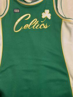 Hardwood Classics NBA Boston Celtics Jersey Women's Dress for Sale in New Bedford,  MA