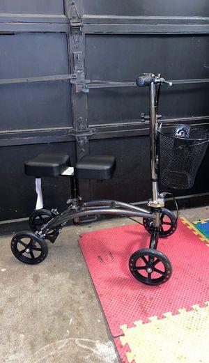 Knee walker for Sale in Beaumont, TX