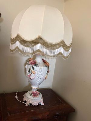 2 antique lamps for Sale in Lancaster, PA