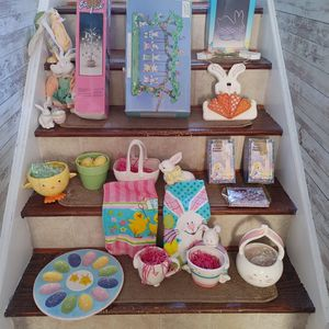 Easter Decor for Sale in Jackson Township, NJ