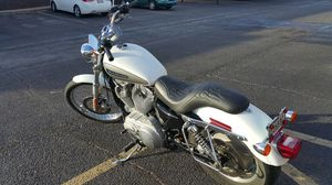 2009 883 Harley-davidson for Sale in San Angelo, TX