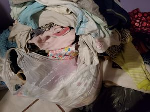 Lot of clothes $20 for Sale in Port St. Lucie, FL