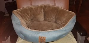 Dog bed shell shaped for Sale in Fort Washington, MD