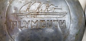 Vintage hubcaps for Sale in Dryden, WA