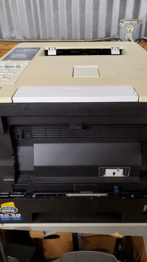 Like new only 12pages printed, Brother HLL8350CDW Wireless Color Laser Printer, for Sale in Vista, CA