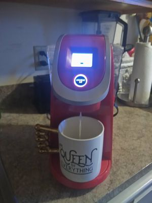 Kuerg coffee maker 2.0 for Sale in Kent, WA