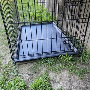 Dog crate XL for Sale in San Jose, CA