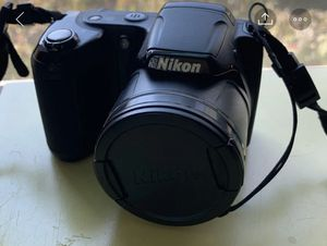 Nikon cool pic digital camera for Sale in Englewood, NJ