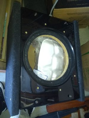 A jlaudio original box 12 inch w7 for Sale in Moreno Valley, CA