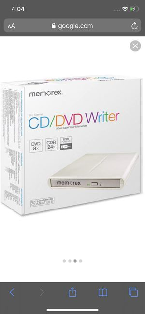 Portable DVD player for Sale in Miramar, FL