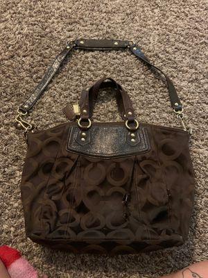 Women's coach purse for Sale in Kent, WA